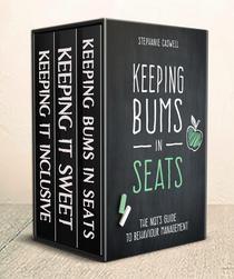 The NQT Guides: Box Set (Books 1-3)