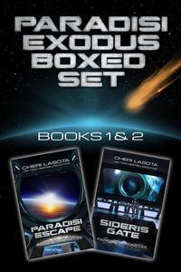 Paradisi Exodus Boxed Set - Books 1 & 2