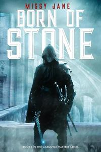 Born of Stone
