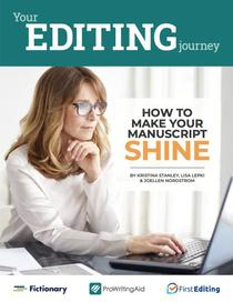 Your Editing Journey