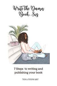 7 Steps to Writing & Publishing Your Book
