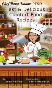 Fast & Delicious Comfort Food Recipes