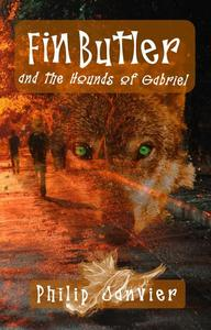 Fin Butler and the Hounds of Gabriel