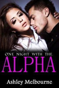 One Night With The Alpha