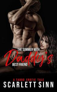 The Summer with Daddy's Best Friend
