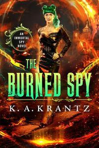 The Burned Spy