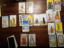 A Course in Tarot