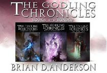 The Godlng Chronicles Books 4-6
