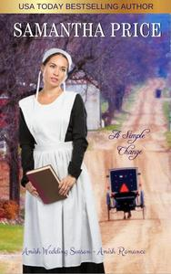 Amish Romance: A Simple Change