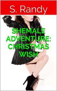 Shemale Adventure: Christmas Wish