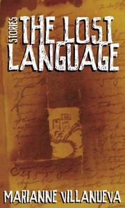 The Lost Language: Stories