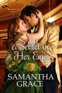 A Secret in Her Eyes