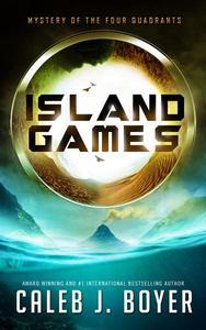 Island Games