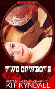 Two Cowboys for Cady