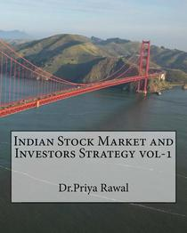 Indian Stock Market and Investors Strategy-vol 1