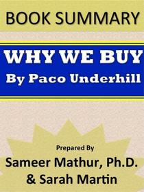 Book Summary - Why We Buy
