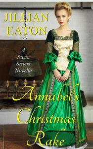 Annabel's Christmas Rake
