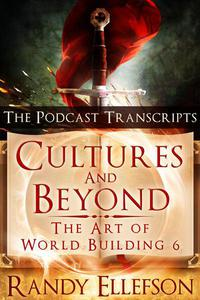Cultures and Beyond: The Podcast Transcripts