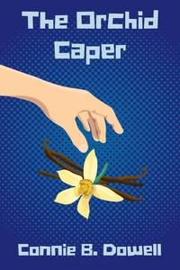 The Orchid Caper