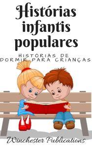 Histórias infantis populares: Histórias de dormir para crianças