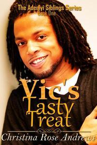 Vic's Tasty Treat