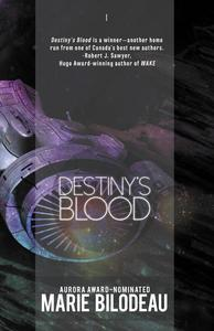 Destiny's Blood