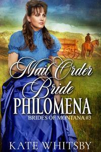 Mail Order Bride Philomena