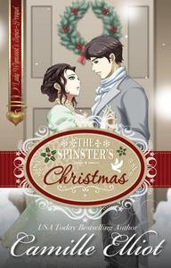 The Spinster's Christmas (illustrated edition)