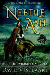 Needle Ash Book 2: Twilight's Memory