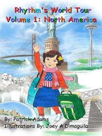 Rhythm's World Tour Vol 1: North America