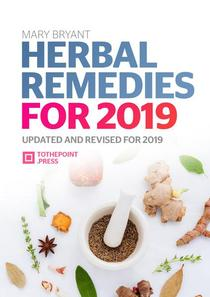 Herbal Remedies For 2019