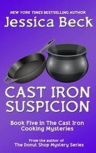 Cast Iron Suspicion