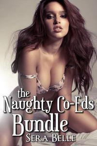 The Naughty Co-eds Bundle