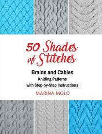 50 Shades of Stitches - Vol 3
