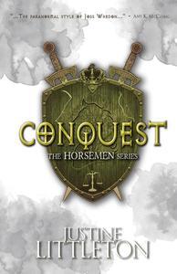 Conquest: The Horsemen Series