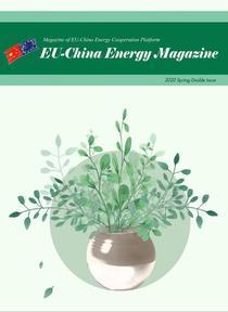 EU China Energy Magazine Spring Double Issue