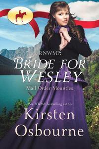 Bride for Wesley