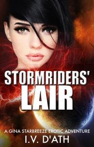 Stormriders' Lair