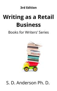 Writing as a Retail Business 3rd edition