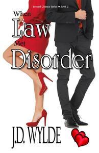 When Law Met Disorder