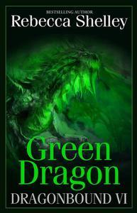Dragonbound VI: Green Dragon