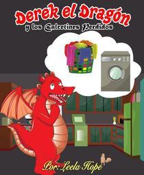 Derek el Dragón y los Calcetines Perdidos