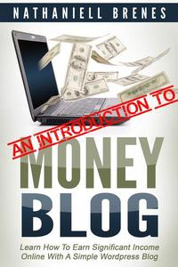 An Introduction To Money Blog