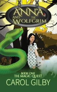 Anna and The Wolfgrim The magic Quest