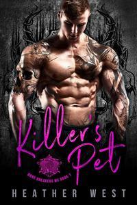 Killer's Pet (Book 1)