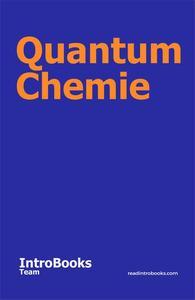 Quantum Chemie