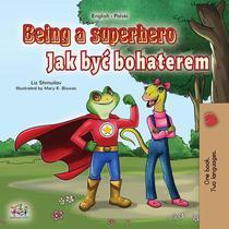 Being a Superhero Jak być bohaterem