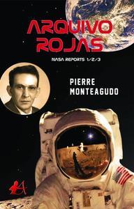 Arquivo Rojas Nasa Reports 1/2/3