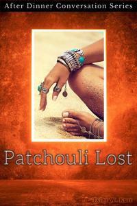 Patchouli Lost