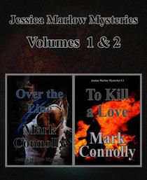 Jessica Marlow Mysteries Volumes 1 & 2
